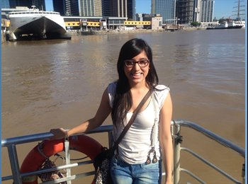 Diana - 25 - Student