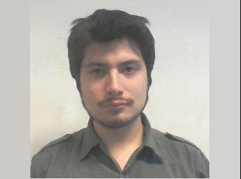 Alejandro - 27 - Professional