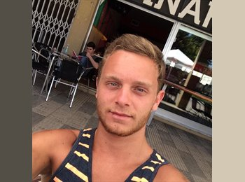 EasyRoommate UK - Antonio - 24 - Southend-on-Sea