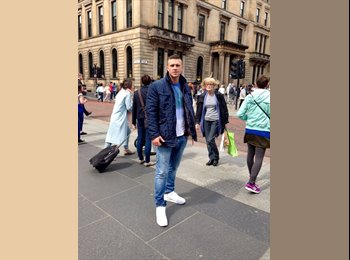 EasyRoommate UK - Michal  - 25 - Glasgow
