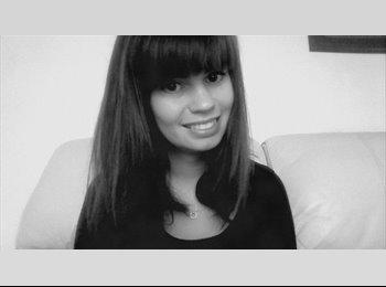 Mylene - 21 - Student