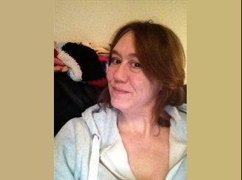 EasyRoommate UK - Lucy - 49 - Norwich and South Norfolk