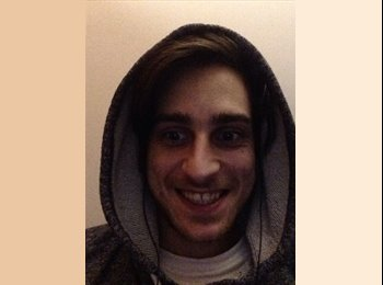 EasyRoommate UK - Jack - 26 - Nottingham