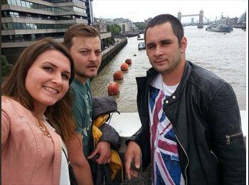 EasyRoommate UK - Alexandra - 0 - London