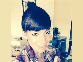 EasyRoommate UK - Ilda - 29 - Glasgow