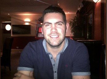 EasyRoommate UK - William - 28 - Glasgow