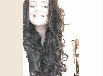 EasyRoommate UK - Lauren - 18 - Pershore
