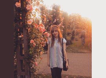 EasyRoommate UK - Emma - 23 - London
