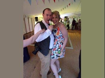 EasyRoommate UK - Rachel - 27 - Oxford