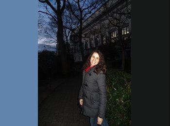 EasyRoommate UK - Adriana - 28 - London