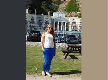 EasyRoommate UK - oanna - 24 - Eastbourne