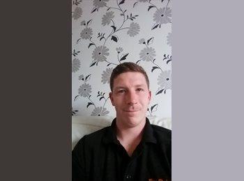 EasyRoommate UK - Daniel - 26 - Harlow