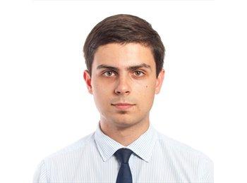 Yuriy - 23 - Student