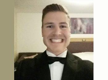 Daniel  - 27 - Professional
