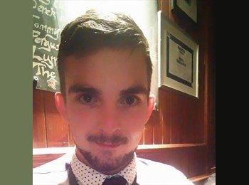 EasyRoommate UK - Joseph Toward - 22 - Inverness