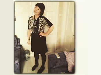 EasyRoommate UK - Charmaine  - 22 - Stoke-on-Trent