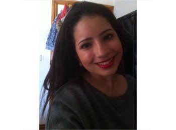 EasyRoommate UK - Carla - 21 - Peterborough