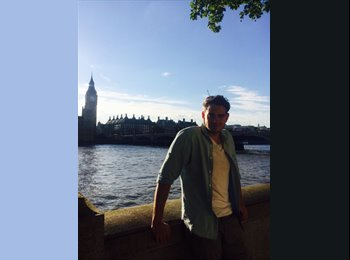EasyRoommate UK - James Raistrick - 25 - Rugby