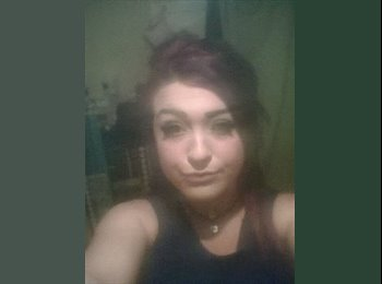 EasyRoommate UK - courtney - 18 - Swindon