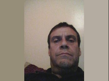 EasyRoommate UK - Kevin - 48 - Newmarket