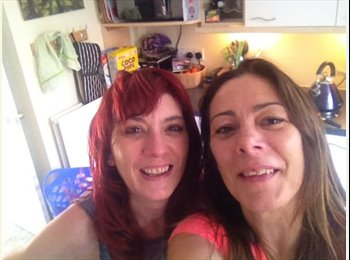 EasyRoommate UK - Lizzie  - 48 - South Somerset