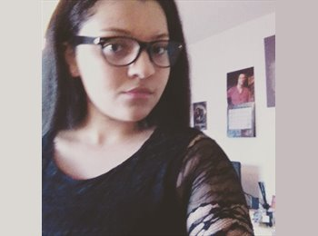 EasyRoommate UK - Caitlin  - 18 - Inverness