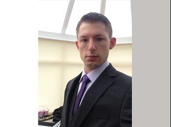 Patrick - 24 - Professional
