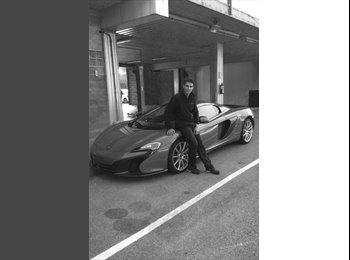 EasyRoommate UK - Daniel - 22 - Guildford