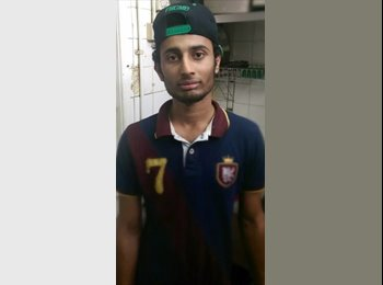 EasyRoommate UK - usman - 19 - Chester