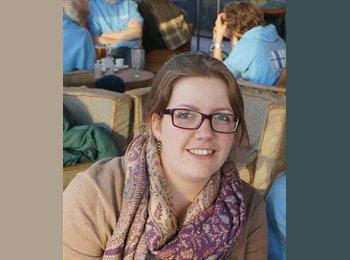 EasyRoommate UK - Chantal Palmen - 22 - Cardiff