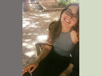 Tatiana - 19 - Student
