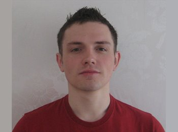 EasyRoommate UK - James - 24 - South Somerset