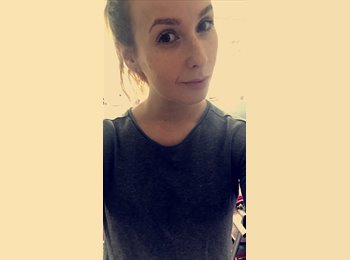 EasyRoommate UK - Sophie - 23 - Swindon
