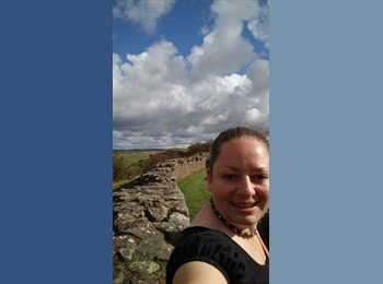 EasyRoommate UK - Liz - 30 - Chester