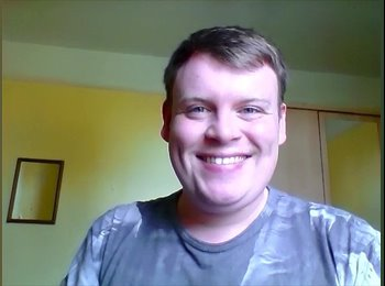 EasyRoommate UK - Scott - 25 - Edinburgh