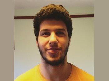 Stefanos - 22 - Student