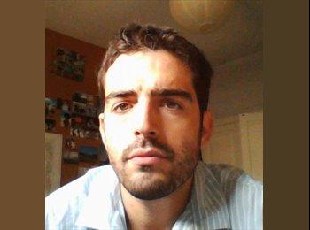 Fernando - 29 - Professional