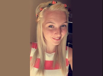 EasyRoommate UK - Emily  - 20 - Cambridge