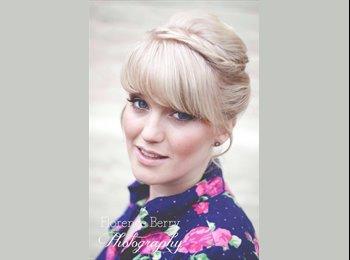 EasyRoommate UK - Kristina - 22 - Ashford