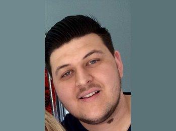 Aaron Payne - 25 - Professional