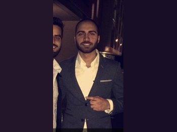 EasyRoommate UK - Abdul Rehman - 22 - Manchester