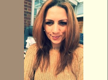 EasyRoommate UK - cristina  - 33 - Windsor