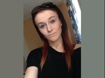 EasyRoommate UK - Emily Phillips - 18 - Southampton