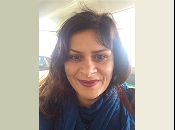 EasyRoommate UK - Aisha - 44 - Bath and NE Somerset