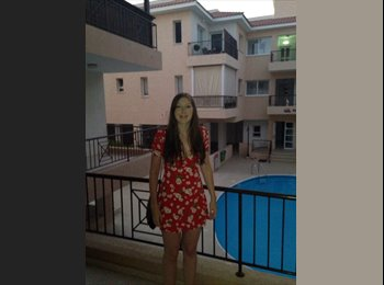 EasyRoommate UK - Rachel - 25 - Peterborough