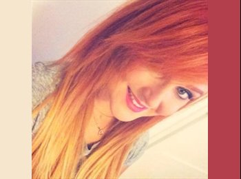 EasyRoommate UK - Megan - 23 - Bournemouth