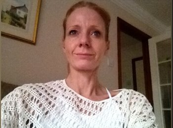 EasyRoommate UK - Johanne - 44 - Norwich and South Norfolk