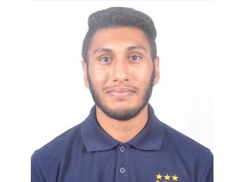 Ta ranjit Singh - 19 - Student