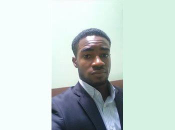 Emmanuel ikpeme - 22 - Student