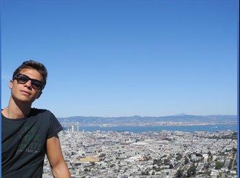 Gian Patrizio - 24 - Student